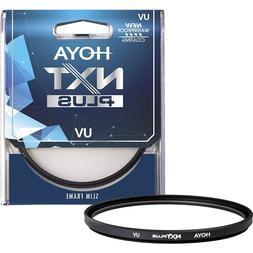 Canon EF 24mm f/1.4L II USM Lens with Hoya UV Filter + Canon