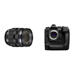 Olympus OM-D E-M1X Camera Body w/ Olympus M. Zuiko Digital E
