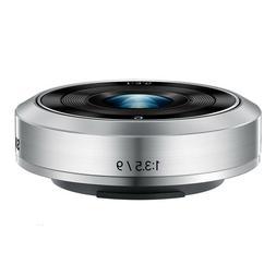 Original NX-M 9mm f/3.5 lens For Samsung NX mini NX-F1 NXF1