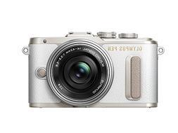 OLYMPUS PEN E-PL8 14-42mm EZ lens kit