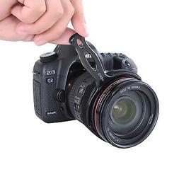 Movo Photo FF200 Manual Follow Focus/Zoom Control Lever Lens