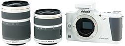 Kodak PIXPRO S-1 Compact System Digital Camera with 12-45mm