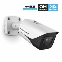 Amcrest ProHD 4K 8MP Bullet Outdoor Security Camera 2.8mm Le