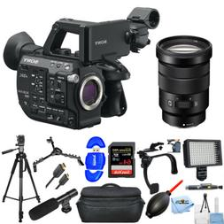 Sony PXW-FS5 XDCAM Super 35 Camera System 4K Camcorder with
