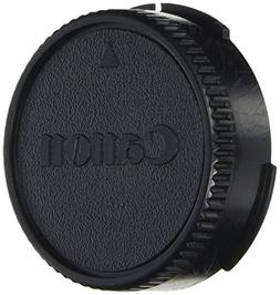 Fotodiox Rear Lens Cap for Canon FD lenses, fits FL, origina