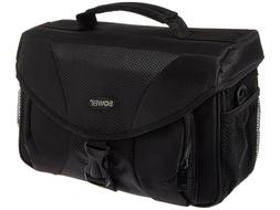 BOWER SCB800 DSLR DELUXE CAMERA BAG TO FIT MOST DSLR CAMERAS