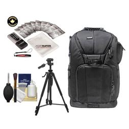 Vivitar Series One Digital SLR Camera/Laptop Sling Backpack