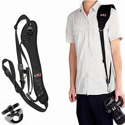 Single Lens Reflex Camera strap,Cherry camera shoulder nec