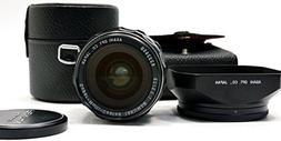 PENTAX SMC-takumar 28 mm F3.5