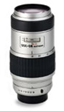 Pentax 80-320mm SMCP F/4.5-5.6 Lens  for Pentax-AF Camera