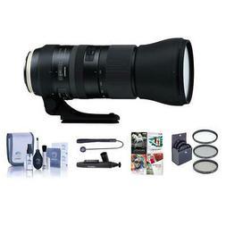 Tamron SP 150-600mm f/5-6.3 Di VC USD G2 Lens f/Nikon DSLRs