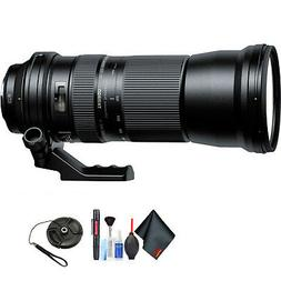 Tamron SP 150-600mm f/5-6.3 Di USD Lens for Sony for Sony A
