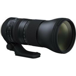 Tamron SP 150-600mm f/5-6.3 Di VC USD G2 Lens for Nikon DSLR