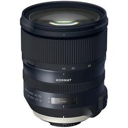 Tamron SP 24-70mm f/2.8 Di VC USD G2 Lens for Canon EF AFA03