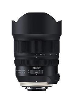 Tamron SP 15-30mm F/2.8 Di VC USD G2 for Nikon Digital SLR C