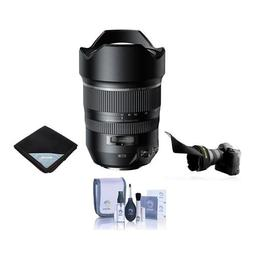 Tamron SP 15-30mm F/2.8 DI VC USD For For Sony / Maxxum SLR