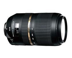Tamron SP 70-300mm F/4-5.6 Di VC USD for Canon - Internation