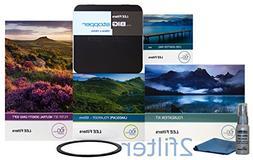Lee Filters 77mm Special Edition Landscape Kit 1 - FK Holder