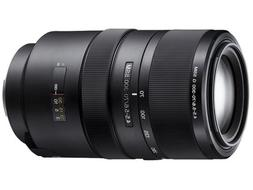 Sony 70-300mm F4.5-5.6 G SSM Sal70300g Lens for a Mount - In