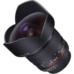 Samyang SY14M-MFT 14mm F2.8 Ultra Wide Micro Four-Thirds Mou