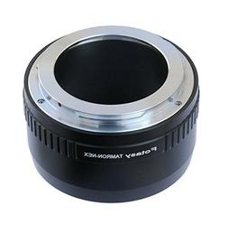 Fotasy Tamron Adaptall II Manual Lens to Sony E-Mount NEX Ca