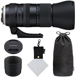 Tamron SP 150-600mm F/5-6.3 Di VC USD G2 for Canon Digital S