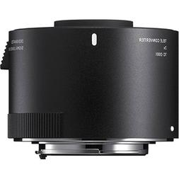 Sigma 2.0x Teleconverter TC-2001 for Nikon