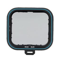TELESIN Clear Camera Lens Polarizer Lenses Filter Accessory