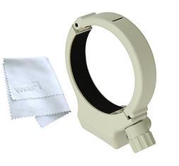 Fotasy Tripod Collar Mount Ring for Canon EF 70-200mm f/4L,