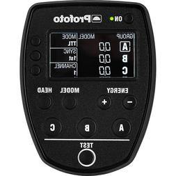 Profoto TTL-S Air Remote for Olympus Cameras, 8 Channels, 3