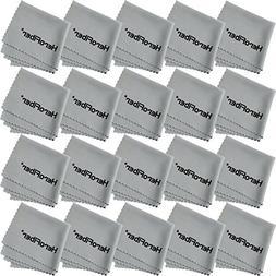 HeroFiber Ultra Gentle Cleaning Cloth for Cameras, Lenses, S