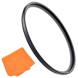 67mm UV Filter for Camera Lenses, Ultraviolet Protection Len