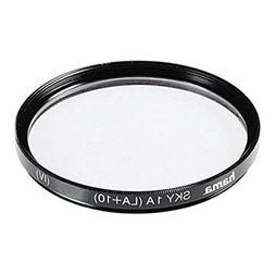 UV filter 62mm