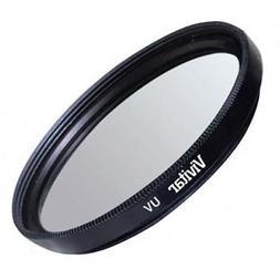 Vivitar UV95 95mm 1-Piece Camera Lens Filter Sets