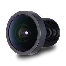 Vicdozia 2.5mm Replacement 170 Degree Wide Angle Camera DV L