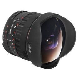 VIVITAR Vivtar 7mm f/3.5 Series 1 Manual Focus Fisheye Lens