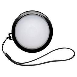 Polaroid White Balance Lens Cap For The Olympus OM-D E-M5, E