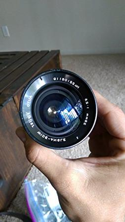 Vivitar Wide-angle 28mm 1:25