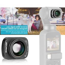 Neewer Wide Angle Lens Compatible with DJI Osmo Pocket Gimba