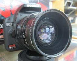 wide angle macro lens for canon eos