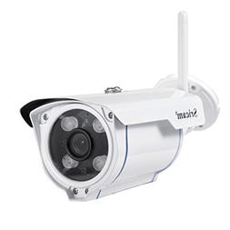 Sricam Wireless Security Camera Outdoor, 720P Motion Detecti