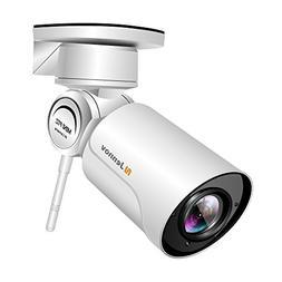 Wireless WiFi IP Security Camera, Jennov HD Wireless WiFi 10
