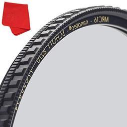 X4 CPL 82mm Circular Polarizer Filter - Schott B270 - MRC16