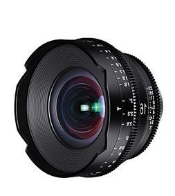 ROKINON XEEN 16mm T2.6 Professional Cine Lens for Sony E Mou