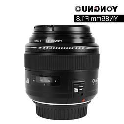 YONGNUO YN85mm F1.8 <font><b>Camera</b></font> <font><b>Lens