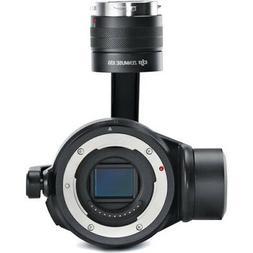 DJI Zenmuse X5S  - 5.2K/4K Video - Inspire 2